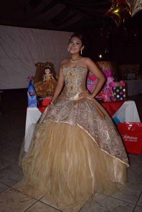 Alejandra Rachell Ruiz González.