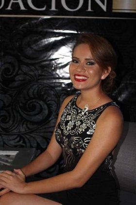 Vanessa Velázquez.