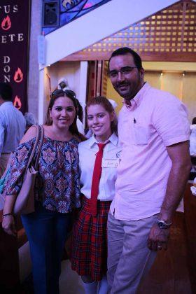 Loreto, Loreto Tarango, Rodolfo Reyes.