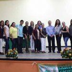"""Docentes de la Escuela Superior de Trabajo Social """"Jesús Aquino Juan""""."""