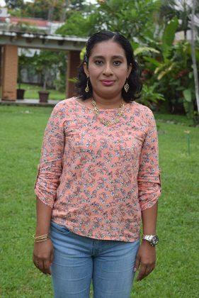 Adriana Díaz Álvarez.