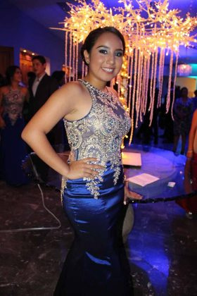 Luz Moreno.