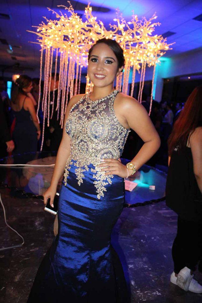 Josefina Moreno.