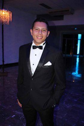 Emmanuel Sarmiento.