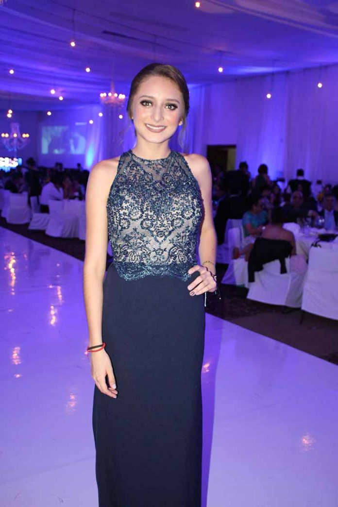 Jessica Domínguez.