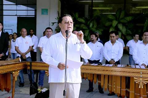 Más de 600 Mil Estudiantes Culminarán el Ciclo Escolar en Chiapas