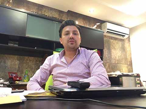 Limpian Centro de Tuxtla de Comercio Ambulante