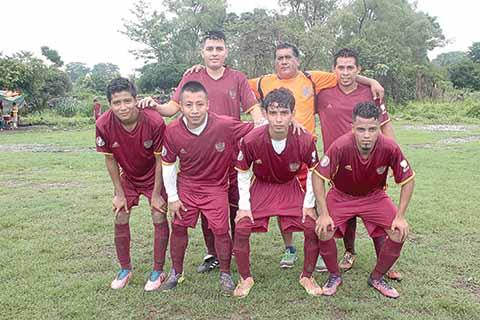 Deportivo Ángeles Gana a San Carlos