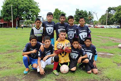 KND Indeco a Semifinales