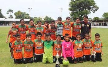 Coga FC, Campeón