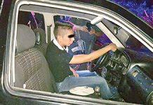 Culpan a Policías por Muerte de Estudiante
