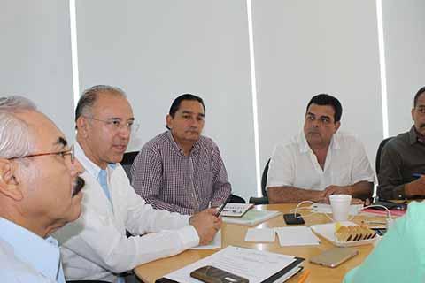 Fortalecen Planeación Regional Para Atención de Prioridades Ciudadanas