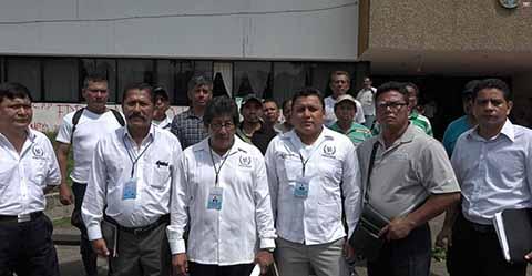 Tesorero de Huixtla No Paga a Expolicías