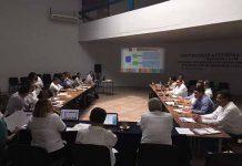 Se Trabaja en la UNACH a Favor del Cumplimiento de las Metas de los ODS