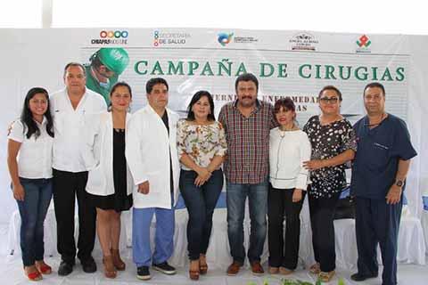 Fortalecerán Red Hospitalaria 32 Nuevos Centros Médicos