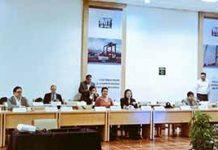 Investigadores Promueven Importancia de Puerto Chiapas