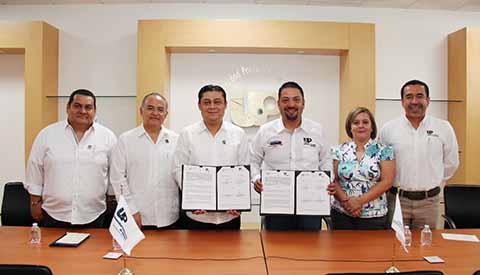 Politécnica de Chiapas, Referencia de Universidad de Excelencia en la Formación Académica