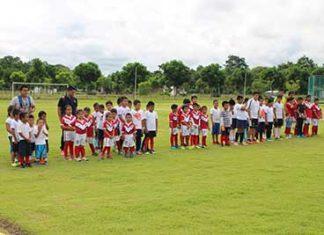 Inauguran Escuela de Formación Jocelyn Vive (EFOR J.V.)