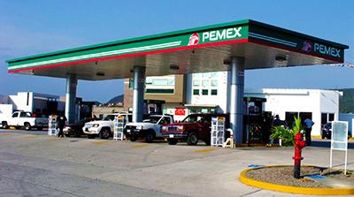 Gasolinazo Genera a Pemex Ingreso Extra por 84 Mmdp en los Primeros Cinco Meses del 2017