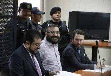 Autoridades mexicanas investigan al exgobernador de Veracruz, por los delitos de delincuencia organizada y lavado de dinero.