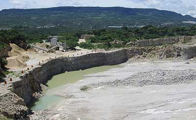 En Riesgo Reservas Naturales de Chiapas por Actividad Minera