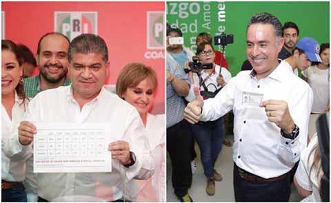 INE Abre la Puerta Para Anular laElección de Gobernador en Coahuila