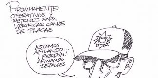 AFINANDO...