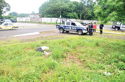 Asesinan a Hondureño de Tres Balazos