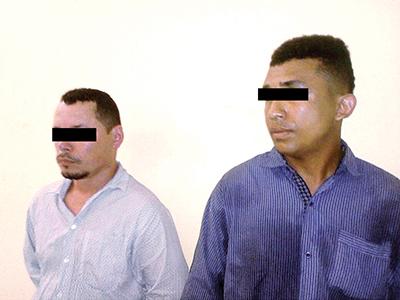 Colombianos Intentaron Asesinar a una Persona