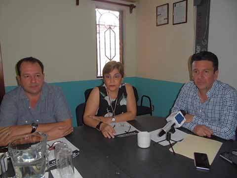 Coparmex Demanda Combatir la Corrupción