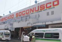 """Comerciantes Denuncian Represalias de la Administradora del Mercado """"Soconusco"""""""
