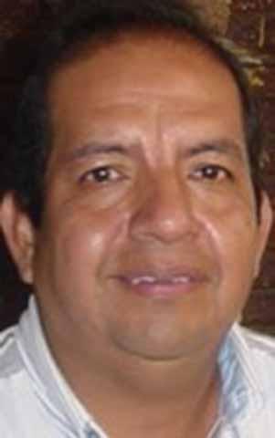 La Población Rural Organiza asus Grupos de Autodefensa:NR