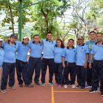 Los profesores, coordinado por Bulmaro López.