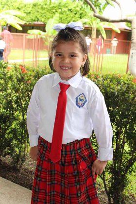 Lucía Meléndrez.