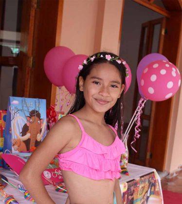 Frida Antonio.