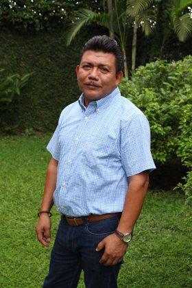 Hermez García.