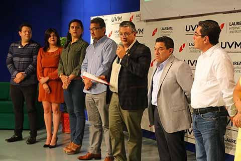 Empresarios Exportadores Plantean Ideas Para la Negociación de la Modernización del TLCAN