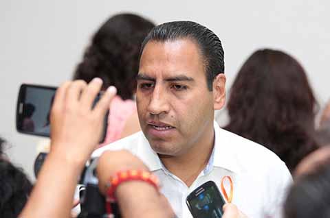 Se Debe Fortalecer la Frontera Sur en Materia de Seguridad: Eduardo Ramírez