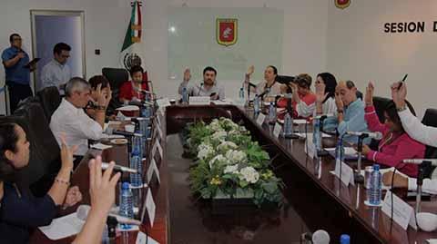 Se Suma Ayuntamiento de Tuxtla a la Agenda 2030 Para el Desarrollo Sostenible