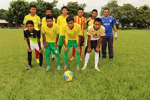 Hoy Arranca el Segundo Campeonato en Unión Roja