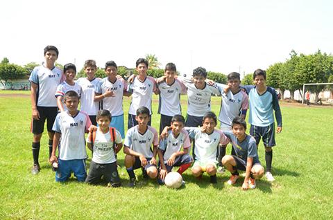 Diversiones Javi Venció 1-0 a Ramírez