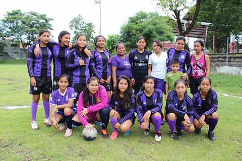 Juventus Derrota a Tapachula