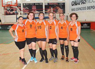 ITAC Gana a Lady Sport