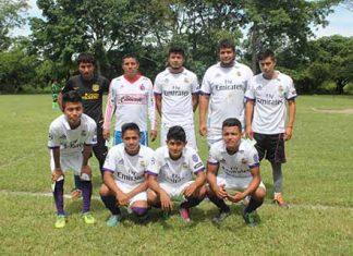 """Actividad de la Primera División en """"Necaxa"""" de Tapachula"""