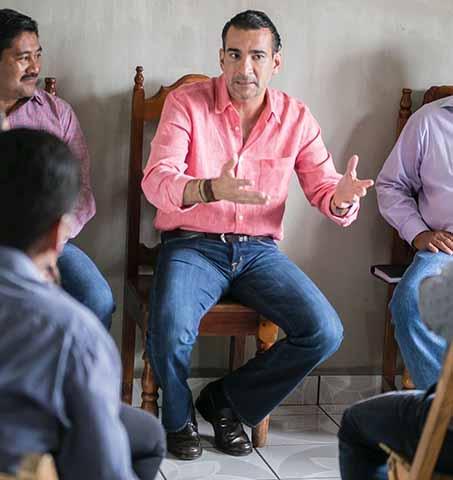 Bananeros del Soconusco Pilar en laConstrucción de un Chiapas Productivo