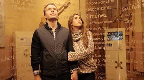El mandatario destacó que es un espacio cultural que diariamente recibe a visitantes de distintas partes del Estado, de la República Mexicana y de otros países; además guarda la historia de cuatro siglos, orgullo del pueblo mágico sancristobalense.