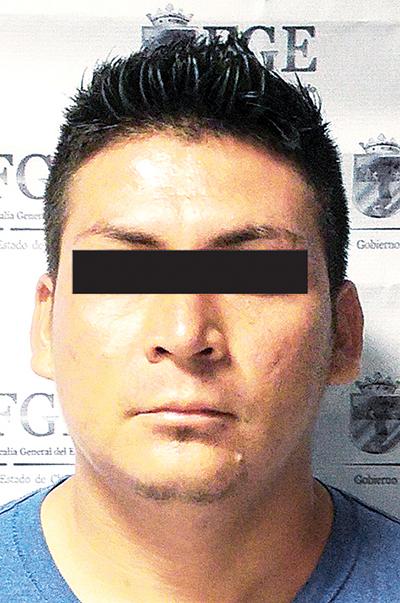"""Detienen a Peligroso Integrante de la """"Barrio 18"""""""