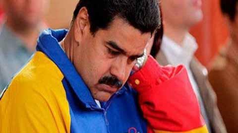 Legisladores Colombianos y Chilenos Denuncian a Nicolás Maduro en La Haya
