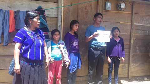 Con Diálogo Avanza la Paz y Reconciliación en Oxchuc