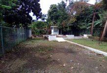 Inoperante la Planta de Tratamiento de Aguas Negras en San Antonio Cahoacán